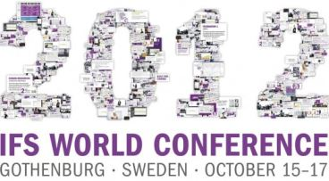 World Conference logo