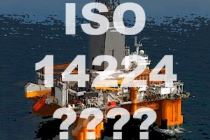 ISO 14224 for offshore oil rigs -- why adopt the standard?