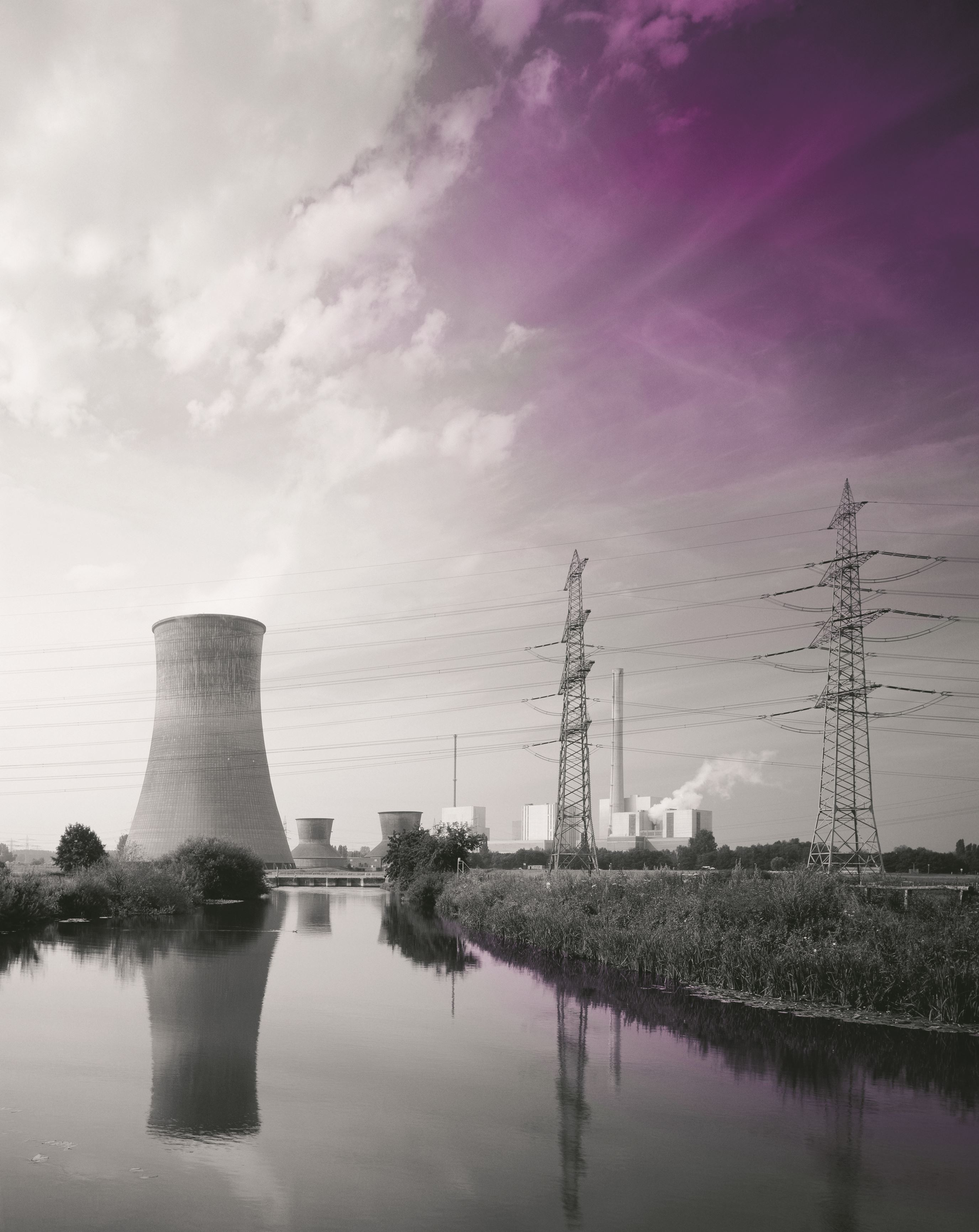 View from the top for the power generation sector - IFS Blog