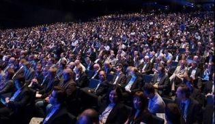 Gartner crowd