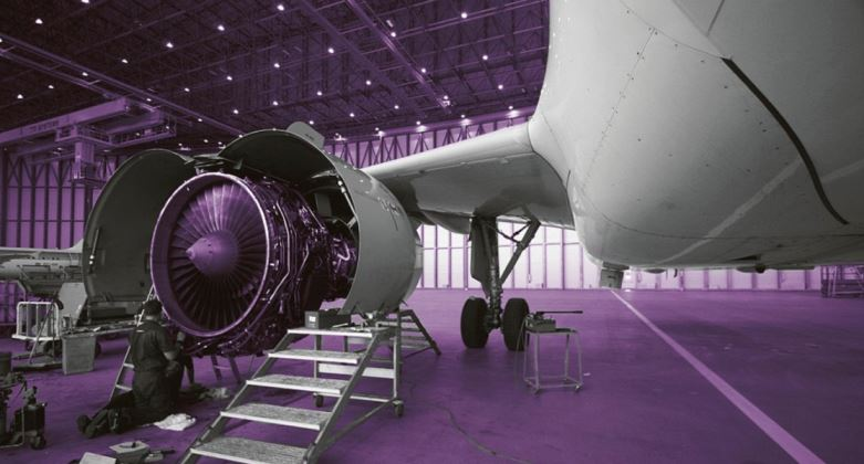 MRO, Engine MRO