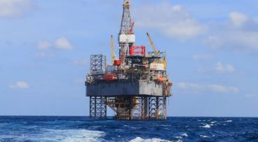 Here's what's causing the oil and gas industry to change