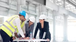 Advanced analytics and digital transformation – is this a game changer for the construction and infrastructure industry?