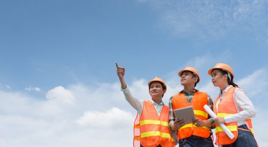Construction industry trends