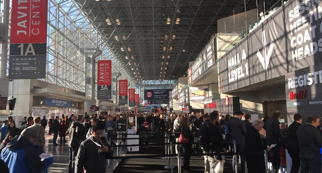 Key takeaways from NRF 2017: Transparency, the unique