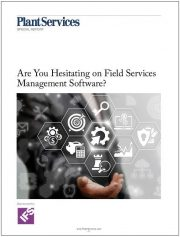 Are you hesitating on field service management software