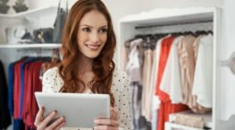 How to support your evolving omni-channel strategy with RFID and ERP