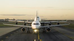 Commercial aviation industry expert podcast