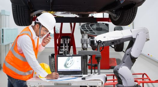 What you need to know about quality assurance and management for the automotive industry