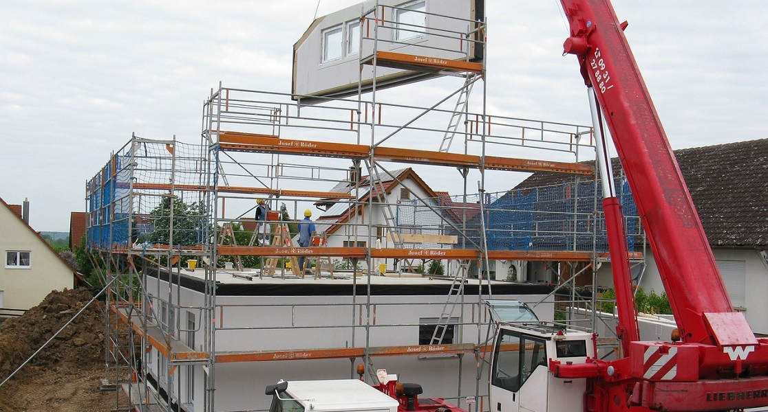 Modular and offsite construction: evolution or revolution?