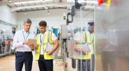 2018 manufacturing industry trends