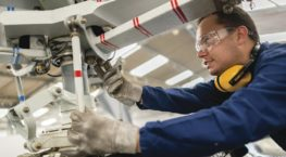 Q&A: How commercial aviation companies can overcome today's MRO challenges