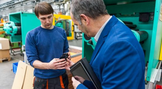 Q&A: How manufacturing can overcome today's industry challenges