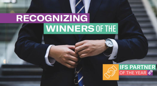 IFS Partner of the Year Awards