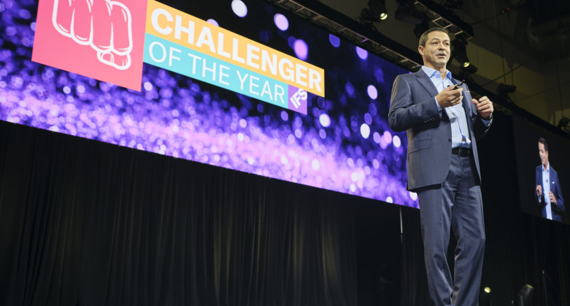 Challenger of the Year Awards