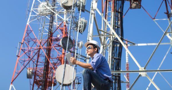 Telecommunications Use Cases
