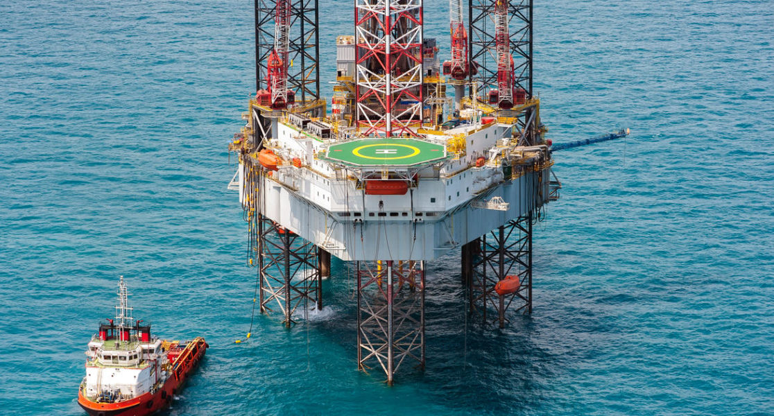 IFS Oil & Gas Expertise