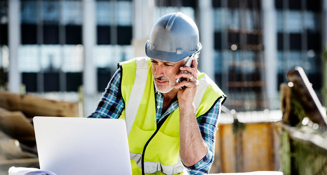 Construction Industry Challenges