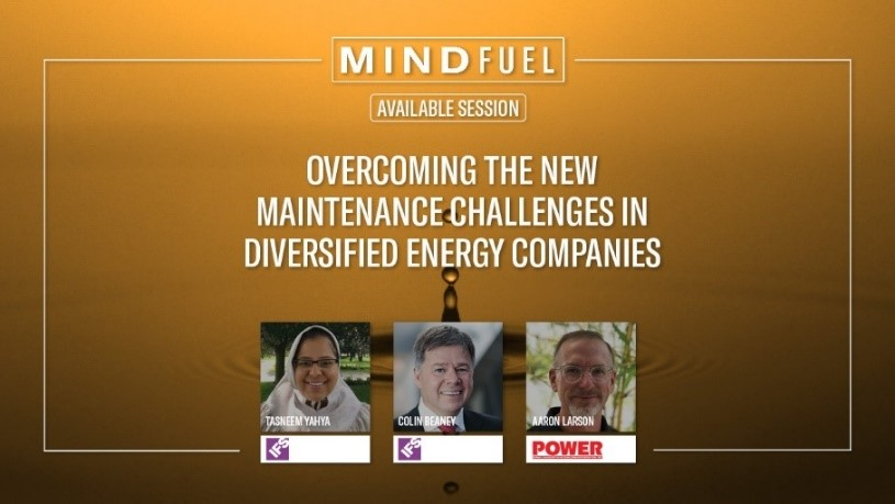 Maintenance Challenges in Diversified Energy