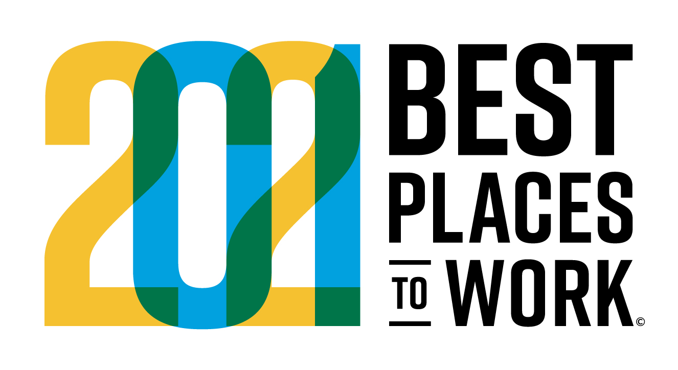 Glassdoor Best Places to Work 2021 Award - IFS