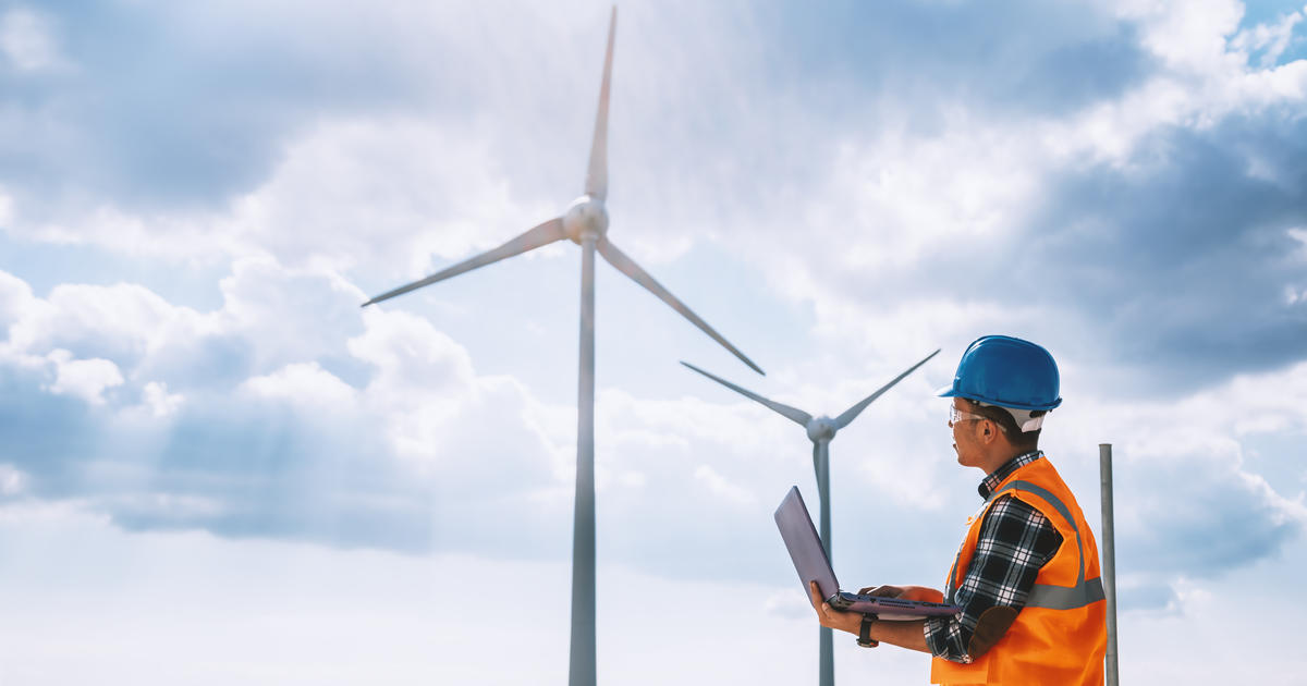 IFS Cloud for Energy & Utilities